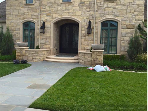 Residential Lawn Maintenance Packages